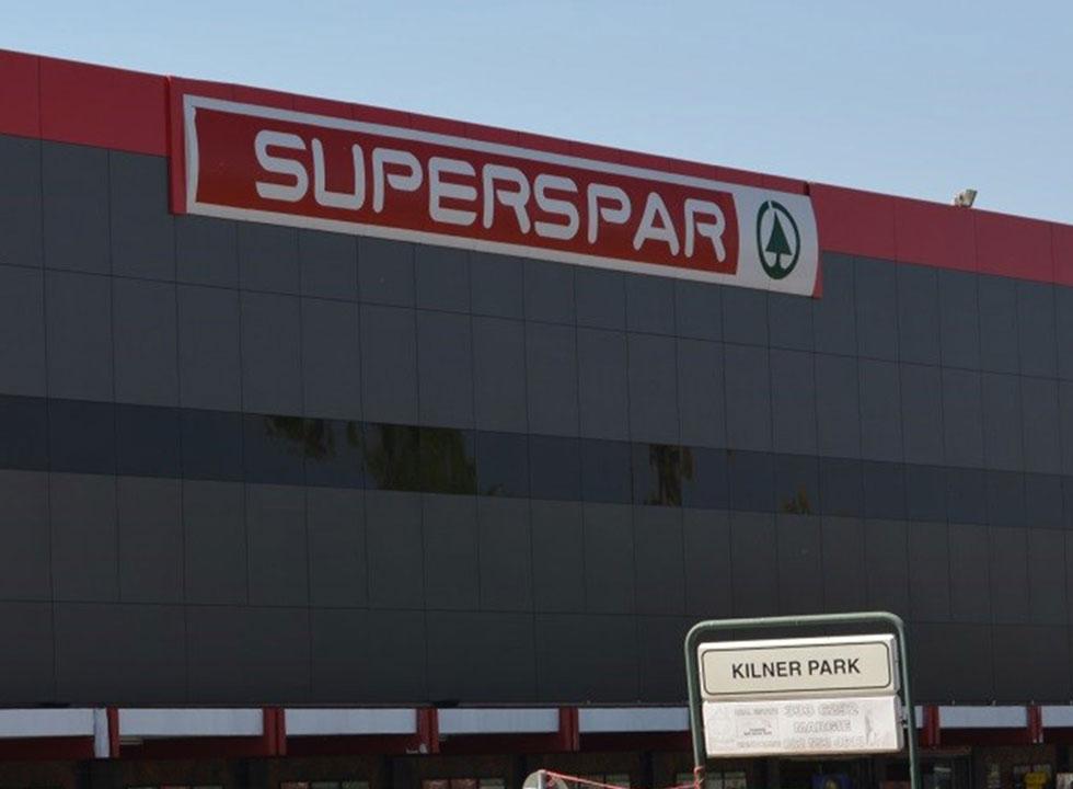 SuperSpar